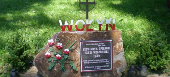 Po latach milczenia. W Trepczy powstanie obelisk pamięci Żołnierzy Wyklętych