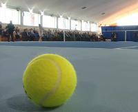 ZAGÓRZ: Kort tenisowy oraz siłownia otwarta za darmo! Sprawdź szczegóły!