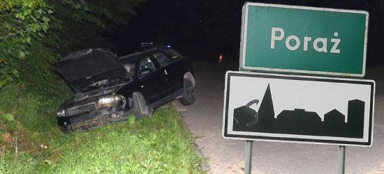 PORAŻ: Sprawca śmiertelnego wypadku przyznał się do winy. Miał 1,6 promila (VIDEO, ZDJĘCIA)