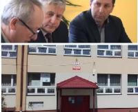 GMINA ZAGÓRZ: Rodzice zapraszają na spotkanie burmistrza, radnych i dyrektorów. Rozmowy o przyszłości uczniów