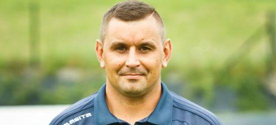 Mateusz Ostrowski nie jest już trenerem Stali!