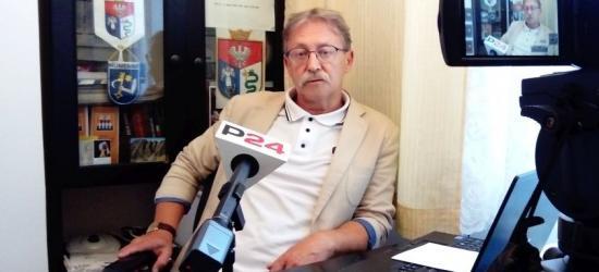 Za co odpowiada wicestarosta Krawczyk? Radny Struś nie pozostawia złudzeń: Za nic! (VIDEO)