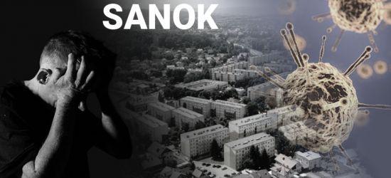 Ile osób objętych kwarantanną w Sanoku i powiecie sanockim? To tajemnica?
