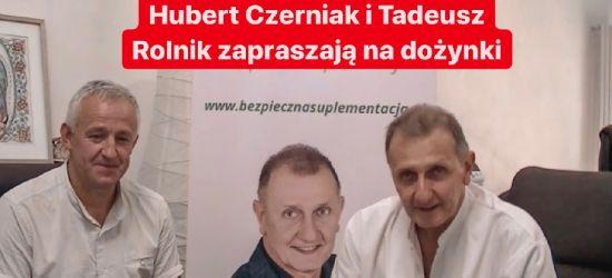 POLECAMY! Pełne zdrowia dożynki ekologiczne u Tadeusza Rolnika