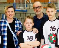 SIATKÓWKA. Zmiany w TSV. Nowy zarząd i nowe cele. Są pierwsze deklaracje zawodników (ZDJĘCIA)