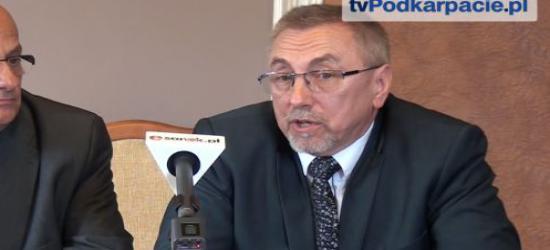 RETRANSMISJA: Konferencja burmistrza Tadeusza Pióro. Ważne tematy!