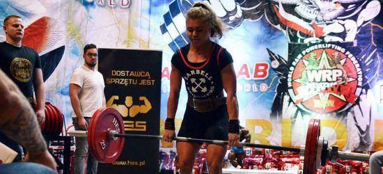 Studentka z Rzeszowa wystartuje w zawodach organizowanych przez Arnolda Schwarzeneggera (ZDJĘCIA)