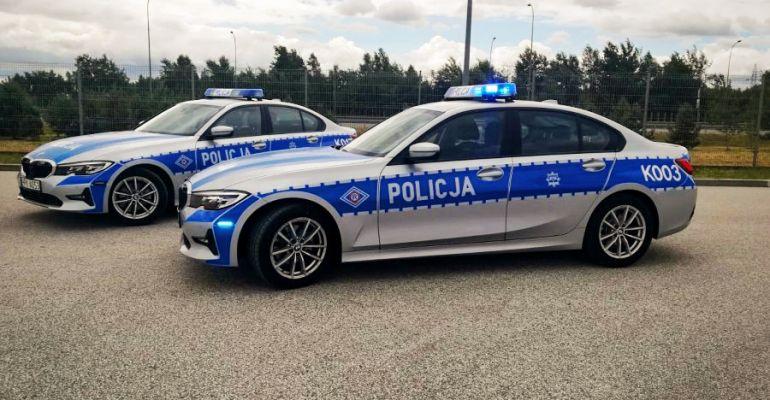 """Policyjna grupa """"SPEED"""" już na podkarpackich drogach (ZDJĘCIA)"""