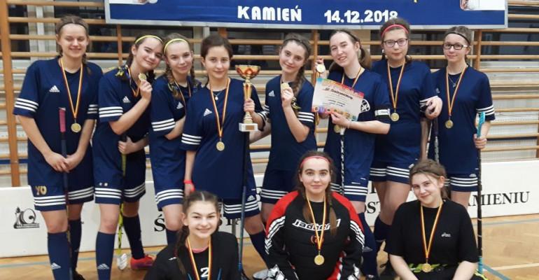 Niebieszczany zdobywają złoto w mistrzostwach Podkarpacia! Bukowsko ze srebrem (ZDJĘCIA)