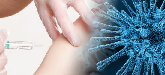 Czy zaszczepisz się przeciwko koronawirusowi? (SONDA)