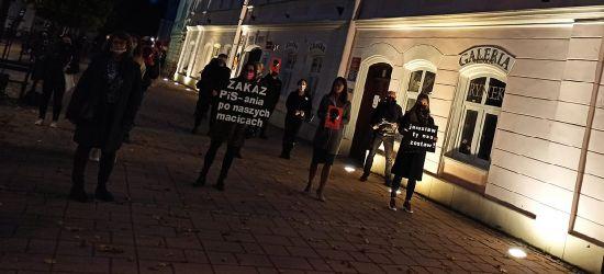 """DZISIAJ: Strajk kobiet. """"Nie chcemy aborcji, ale chcemy wyboru""""!"""