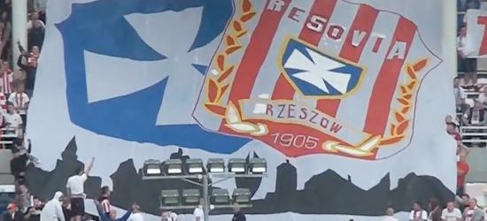 Piłkarskie święto w Rzeszowie. W sobotę derby! (FILM)