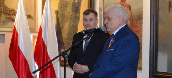 Wiesław Banach odchodzi na emeryturę (FOTO)
