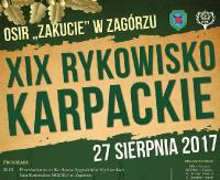 NIEDZIELA: Konkurs Sygnalistów Myśliwskich i wiele innych atrakcji podczas XIX Rykowiska Karpackiego