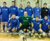 Puchar jest nasz! Ekoball Stal Sanok wygrywa w turnieju LOTYCZ CUP 2017