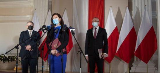 130 tys. szczepień na Podkarpaciu. W szpitalach przybywa chorych na COVID-19