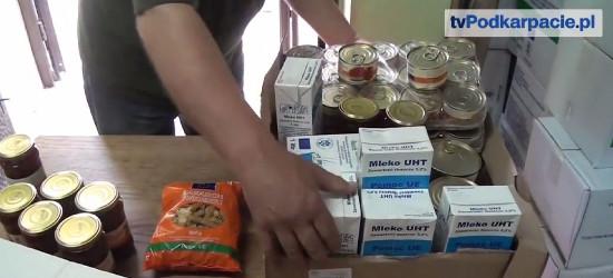 Rusza program darmowej żywności. W listopadzie pierwsze paczki
