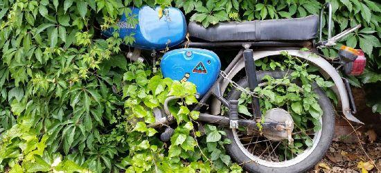 POWIAT SANOCKI: Pijany 17-latek bez uprawnień kierował motorowerem!