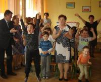Maluchy świętowały Międzynarodowy Dzień Książki dla Dzieci (ZDJĘCIA)