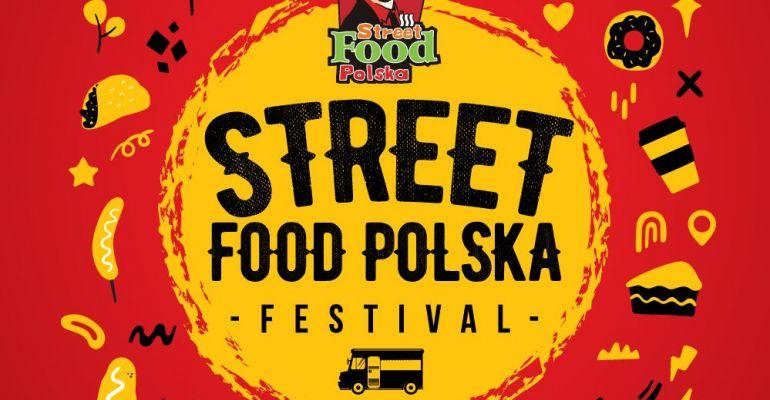 STARTUJEMY! Zapraszamy na Street Food Polska Festival w Sanoku!