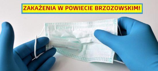 Koronawirus nie odpuszcza. 2 przypadki w powiecie brzozowskim!