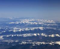 BIESZCZADY: Pierwsze zimowe przejście łuku Karpat. Wędrowcy mają do pokonania blisko 2000 km