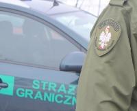Poszukiwana przez Policję ukrywała się Bieszczadach