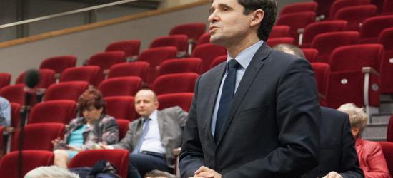 Zmiany w zarządzie i prezydium sejmiku województwa (FILM, ZDJĘCIA)