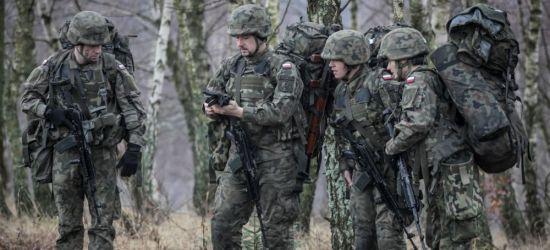 """Podkarpaccy Terytorialsi po pierwszym kursie podoficerskim. Zakończyła się """"SONDA"""""""