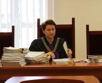 GMINA KOMAŃCZA: Wójt i zastępca przed sądem. Badana jest sprawa darowizny (ZDJĘCIA)