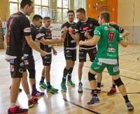 SIATKÓWKA: TSV Sanok posłało rywala na deski! Zdecydowana wygrana i zapewniony awans do play-off! (RETRANSMISJA)