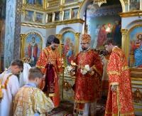 Podkarpaccy prawosławni powitali nowego ordynariusza (ZDJĘCIA)