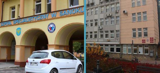 Wniosek o milion złotych dla szpitala przepadł. Jak głosowali radni?