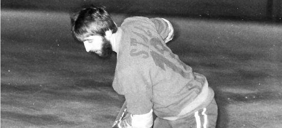 Nie żyje Tadeusz Vogel, były zawodnik i trener hokejowej Stali Sanok
