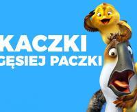"""KINO SDK: Zgarnij darmowe wejściówki! """"Kaczki z gęsiej paczki"""", """"Bella i Sebastian 3"""" oraz """"Nasze najlepsze wesele"""" (ZWIASTUNY)"""