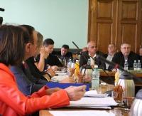 SESJA W MIEŚCIE: O pomocy finansowej dla gminy Zagórz oraz o dotacjach dla placówek oświatowych