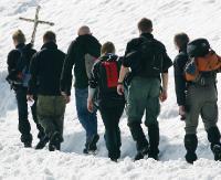 Droga Krzyżowa w Bieszczadach. Sprawdź trasy