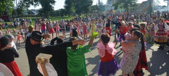 BESKO: Było bajecznie, smacznie i kolorowo. Moc atrakcji dla najmłodszych! (ZDJĘCIA)