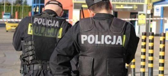Alarmy bombowe w Kauflandach. Policja interweniowała również w Sanoku