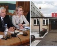 """POWIAT SANOCKI: Radni przegłosowali zamiar likwidacji """"Budowlanki"""" i """"Setki"""" oraz bursy szkolnej (FILM)"""