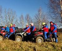 """""""Aby skutecznie ratować życie"""" – ratownicy GOPR nie ustają w szkoleniach (ZDJĘCIA)"""