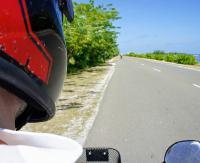 Uwaga na motocyklistów. Patrz w lusterka!