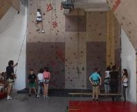 WOŚP na sportowo. Centrum Sportów Ekstremalnych zaprasza na ściankę wspinaczkową
