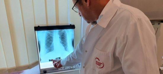 Lekarz z Przemyśla uruchomi własne centrum badawcze nad amantadyną!