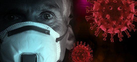 W powiecie krośnieńskim kolejny przypadek zakażenia koronawirusem. Statystyka kwarantanny