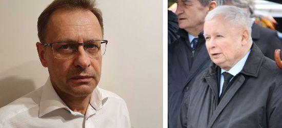 Co dalej z lekiem na koronawirusa? Dr Bodnar z Przemyśla apeluje do Kaczyńskiego