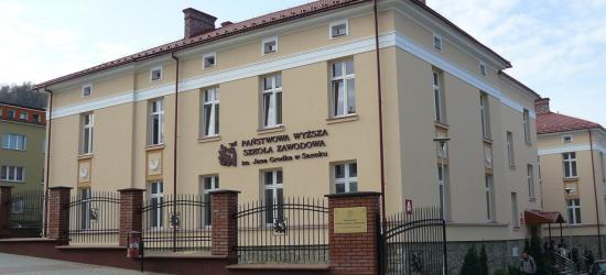 SANOK: Nagrody Rektora rozdane