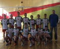 Zwycięstwa z Krosnem i Rzeszowem. Młodzicy TSV blisko ćwierćfinału Mistrzostw Polski