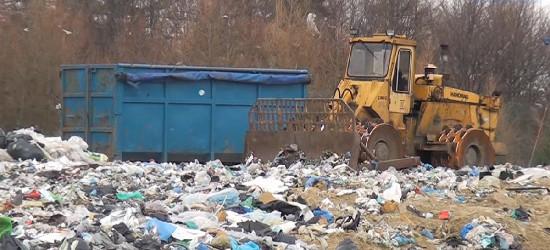 GMINA BESKO: Koszty wywozu i zagospodarowania odpadów wzrosły o połowę