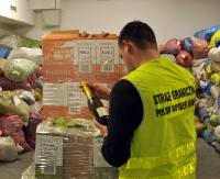 REGION: 1800 butelek wina bez znaków skarbowych akcyzy